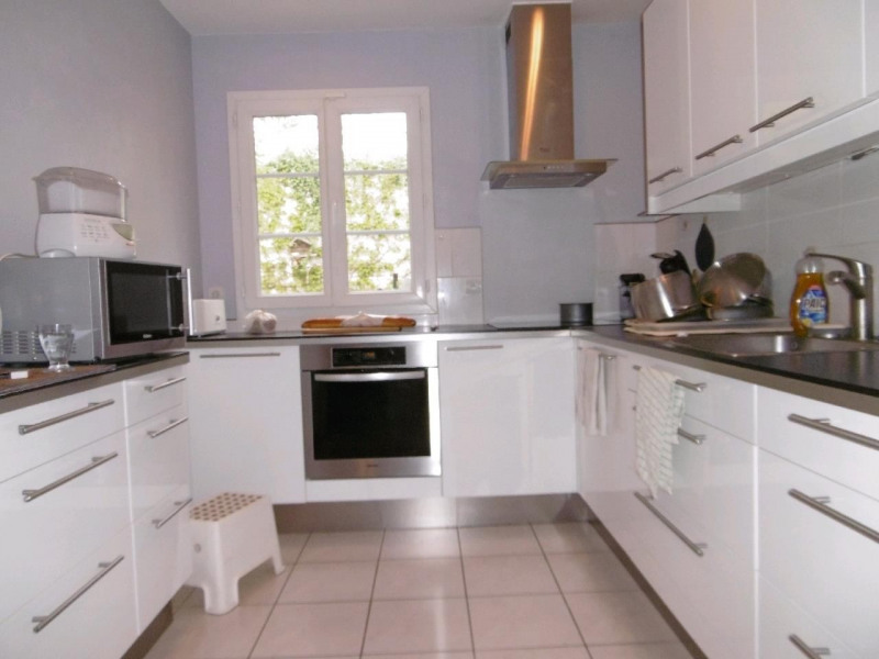 Sale house / villa Secteur neuilly en thelle 210000€ - Picture 3