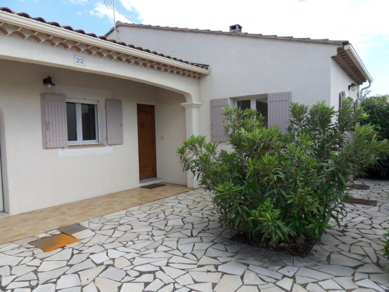 Vente maison / villa Althen des paluds 211 500€ - Photo 1