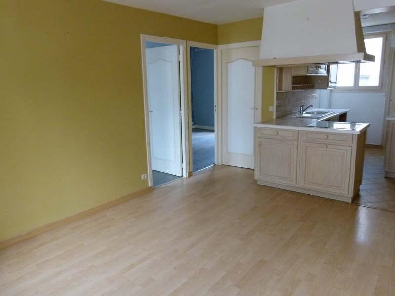 Produit d'investissement appartement Montfort l amaury 185000€ - Photo 2