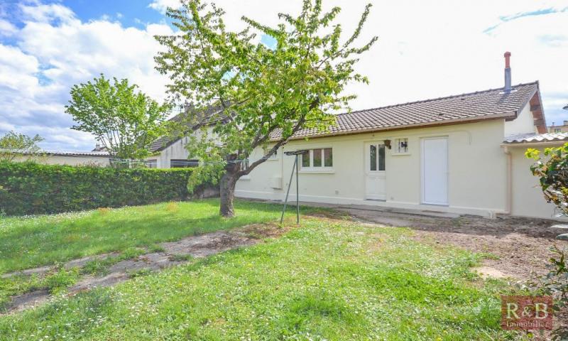 Vente maison / villa Les clayes sous bois 320000€ - Photo 2