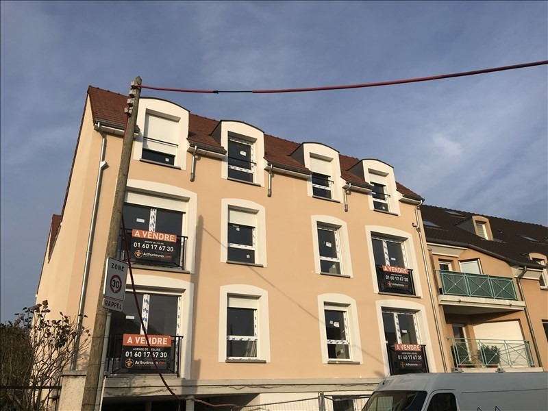 Investment property apartment Torcy 171 000€ - Picture 1