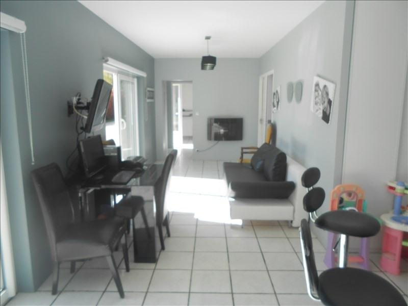 Sale house / villa Aulnay 242650€ - Picture 7