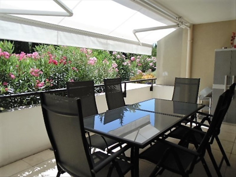 Sale apartment Marseille 12ème 289000€ - Picture 1