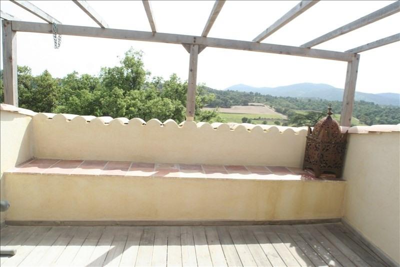 Rental house / villa Plan de la tour 900€ CC - Picture 7