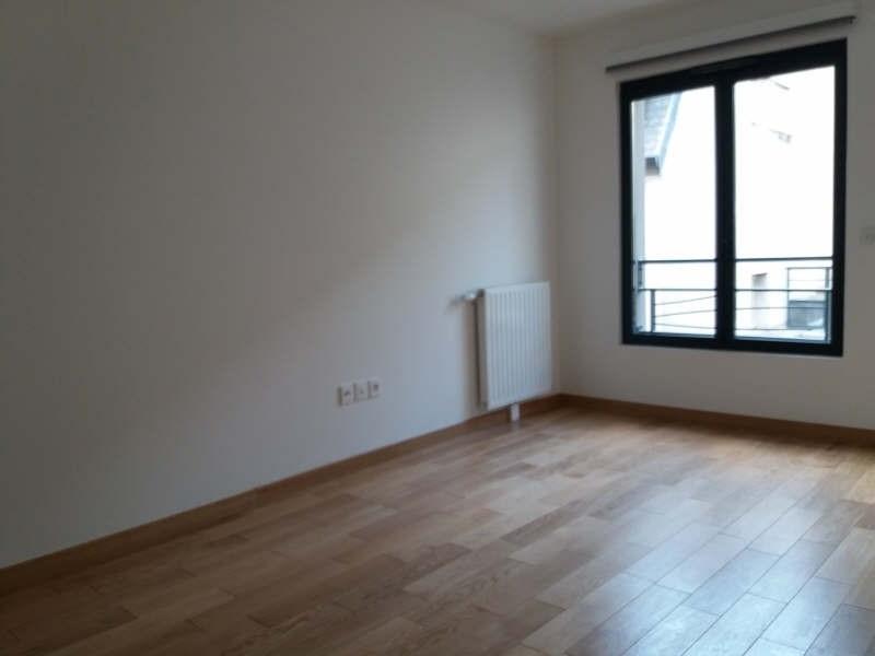 Vente appartement Fontainebleau 430000€ - Photo 3