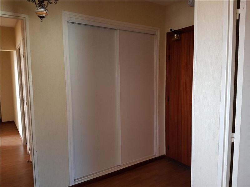 Vente appartement Toulon 232000€ - Photo 5