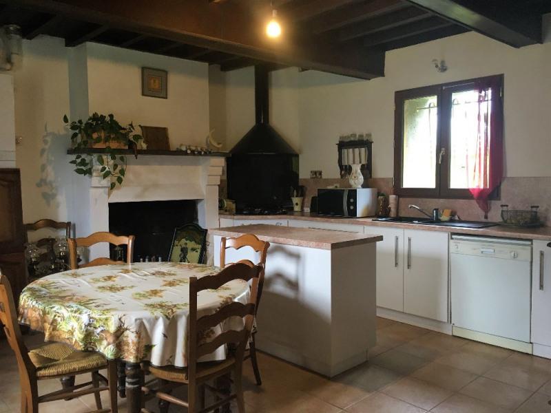 Vente maison / villa Riscle 107000€ - Photo 2