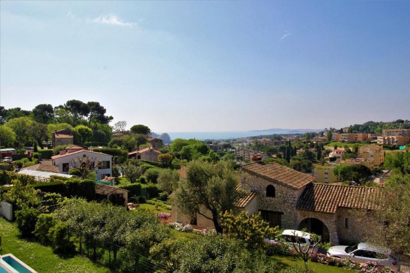 Deluxe sale house / villa Villeneuve loubet 1890000€ - Picture 3