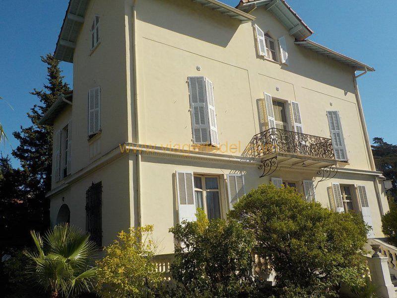 Vendita nell' vitalizio di vita casa Antibes 1930000€ - Fotografia 7