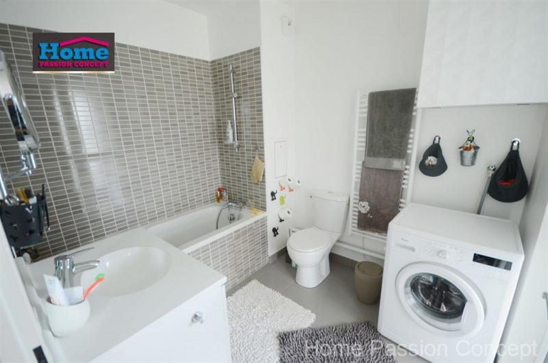 Sale apartment Nanterre 382000€ - Picture 7
