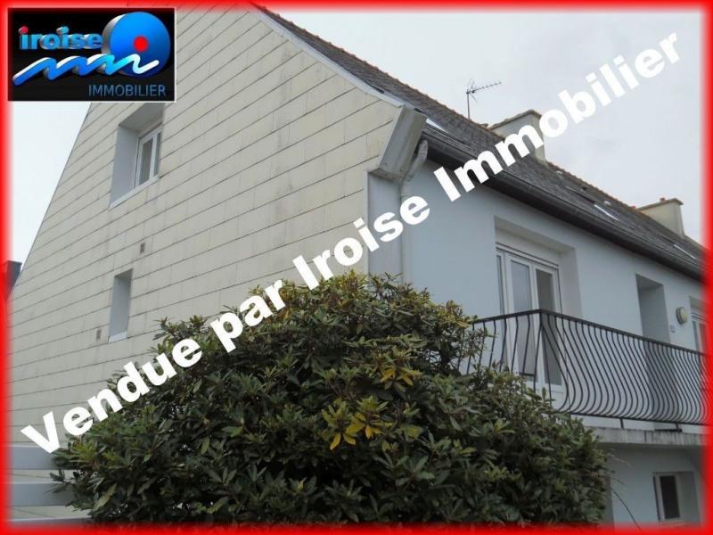 Vente maison / villa Brest 159700€ - Photo 1