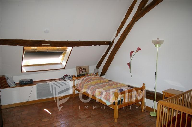 Sale house / villa St sauveur en puisaye 99000€ - Picture 9