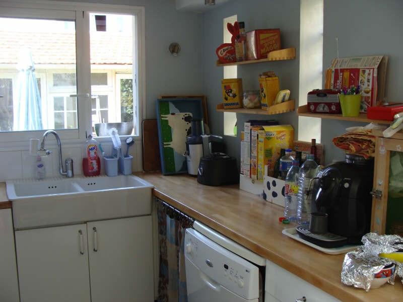 Vente maison / villa Nanterre 475000€ - Photo 2