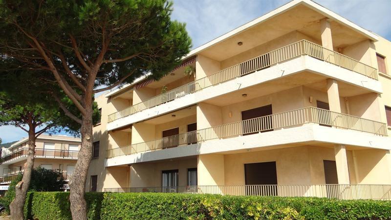 Location vacances appartement Cavalaire sur mer 700€ - Photo 22