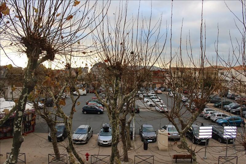 Vente appartement Chatelaillon plage 115000€ - Photo 1