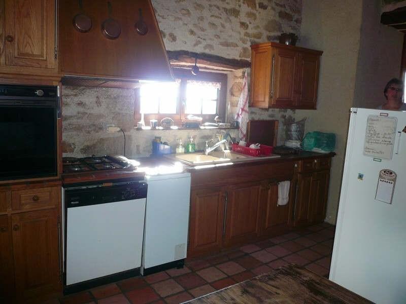 Vente maison / villa Figeac 146970€ - Photo 3
