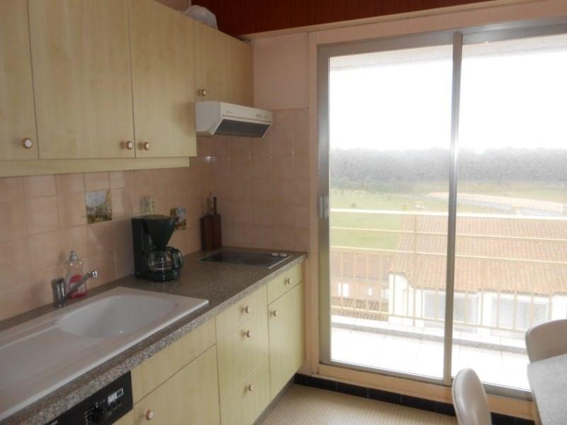 Sale apartment Les sables d olonne 367500€ - Picture 6