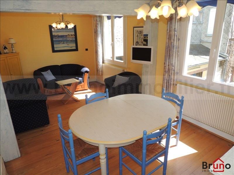 Revenda apartamento Le crotoy 154800€ - Fotografia 3