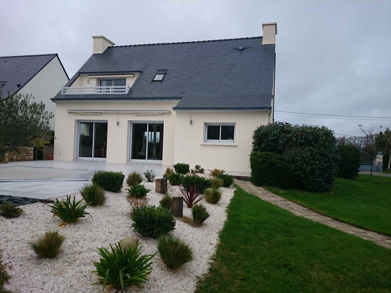 Vente maison / villa Sarzeau 470 000€ - Photo 1