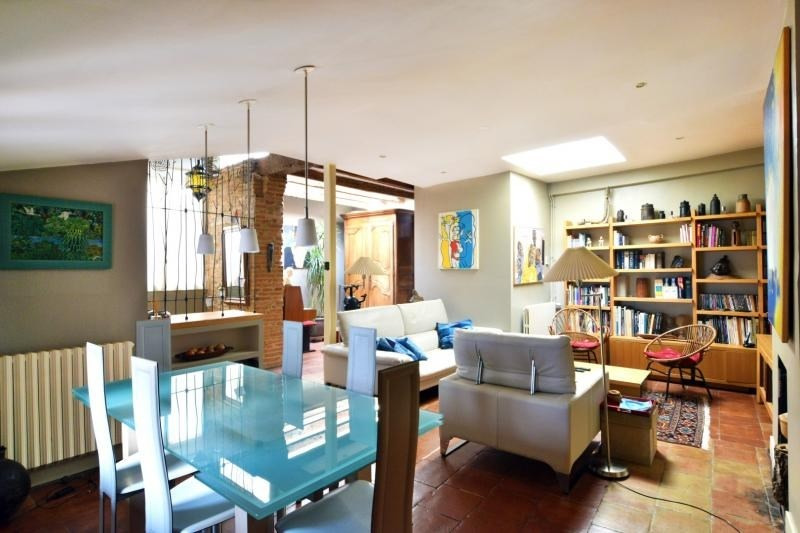 Vente de prestige appartement Toulouse 530 000€ - Photo 2