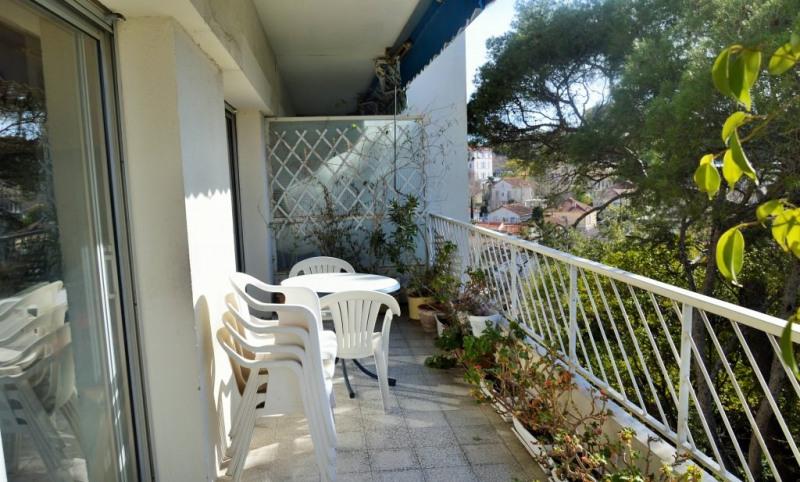 Vente appartement Toulon 222000€ - Photo 5