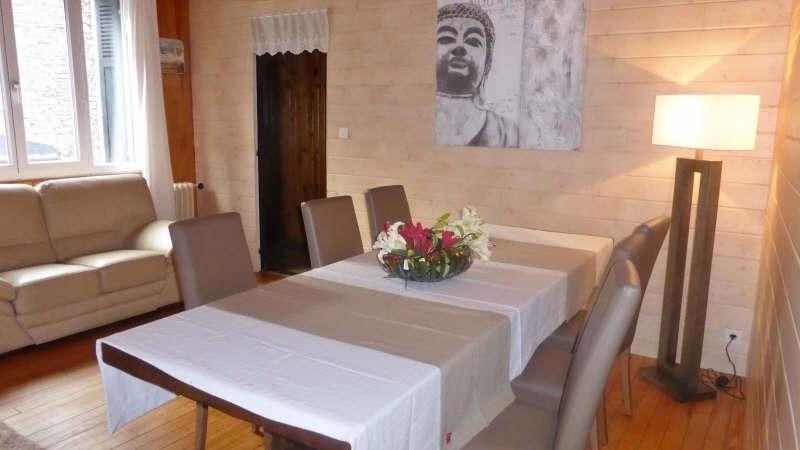 Vente maison / villa Bagneres de luchon 190000€ - Photo 1
