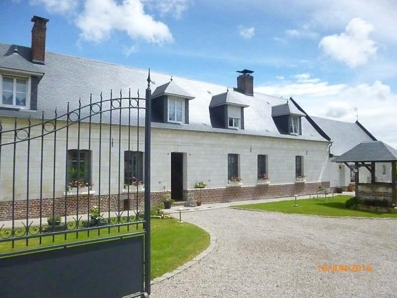 Sale house / villa Arras 395000€ - Picture 1