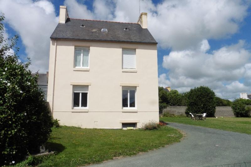 Rental house / villa Ploneour lanvern 680€ CC - Picture 1