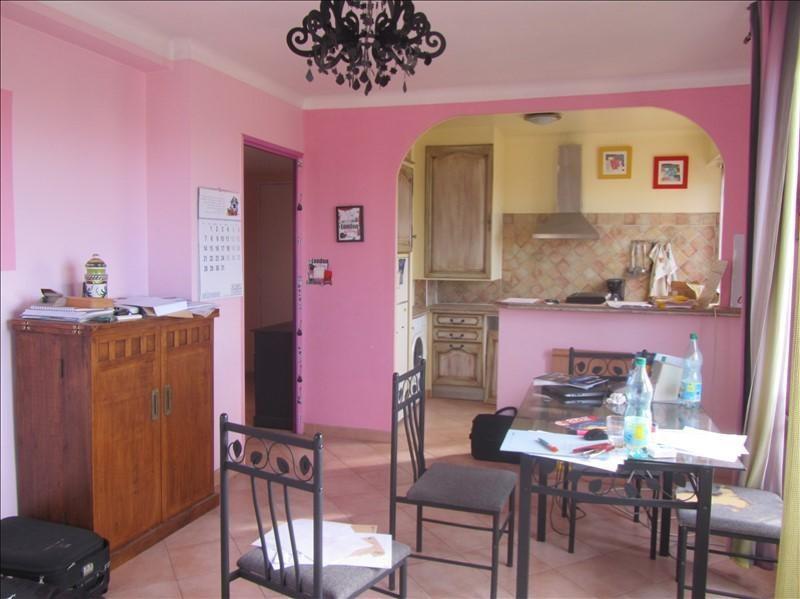 Sale apartment Le golfe juan 153700€ - Picture 2