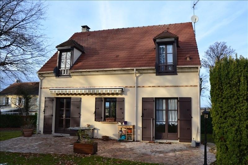 Sale house / villa Osny 429000€ - Picture 2