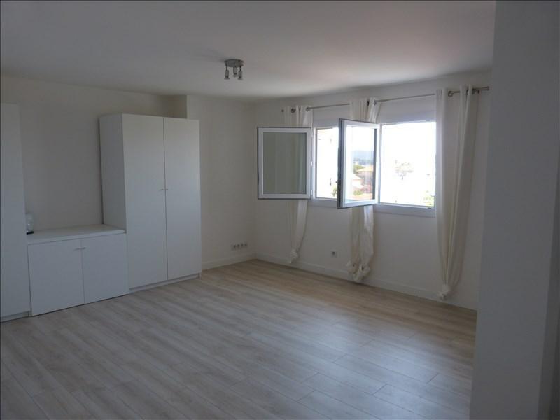 Vente appartement Toulon 119000€ - Photo 2