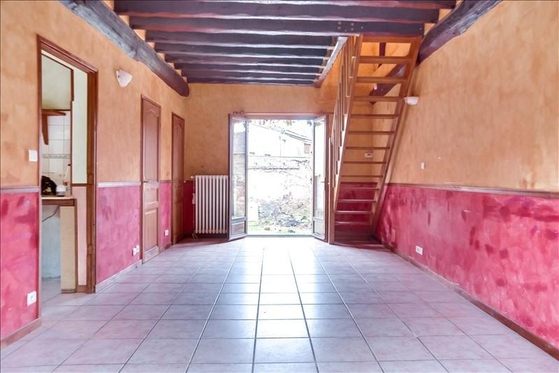 Vente maison / villa Appoigny 136000€ - Photo 6