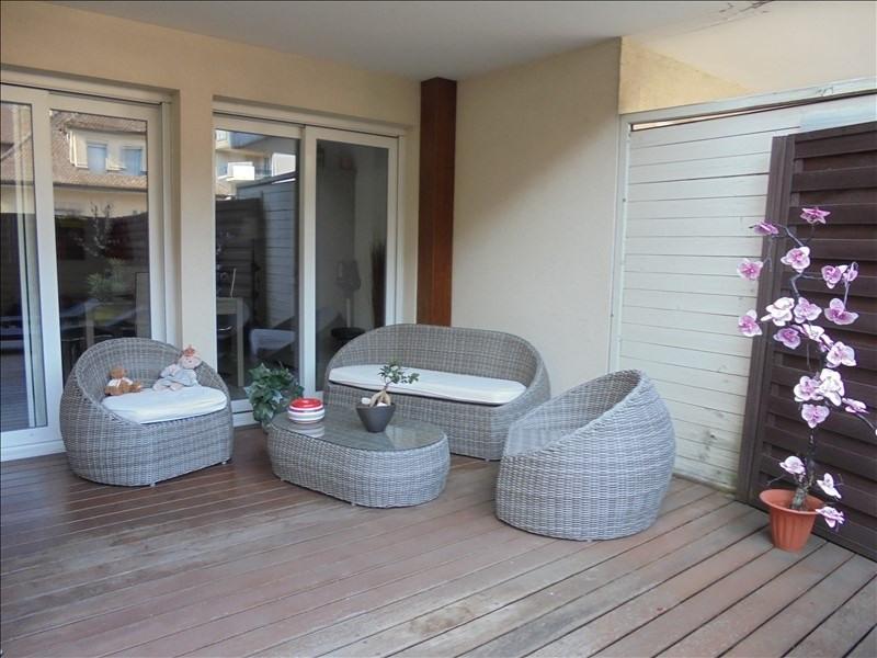 Sale apartment Cluses 183000€ - Picture 7