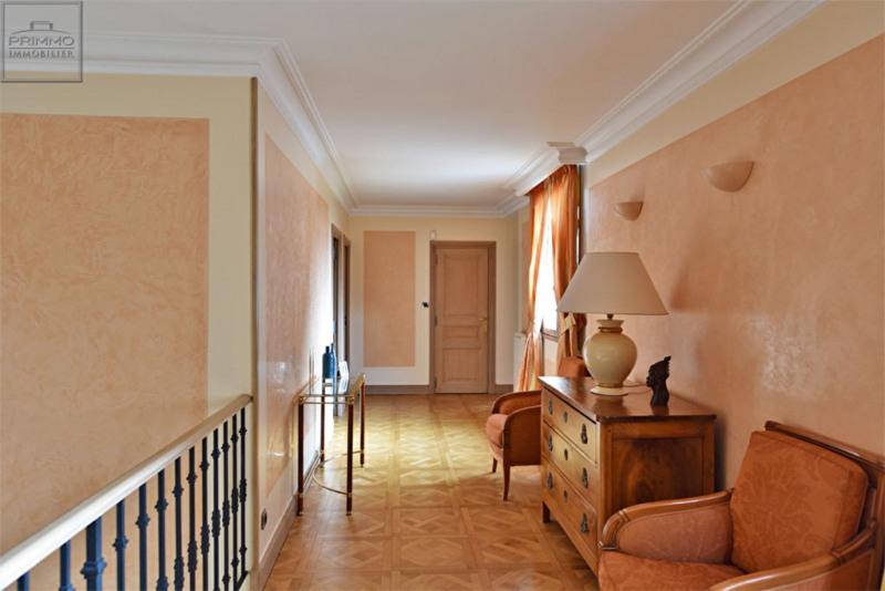 Deluxe sale house / villa Saint didier au mont d'or 1360000€ - Picture 9