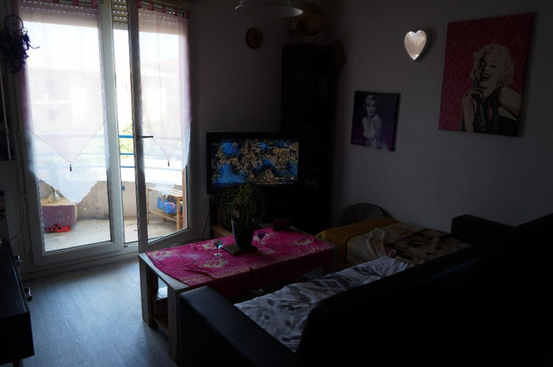 Sale apartment Blagnac 105 000€ - Picture 2