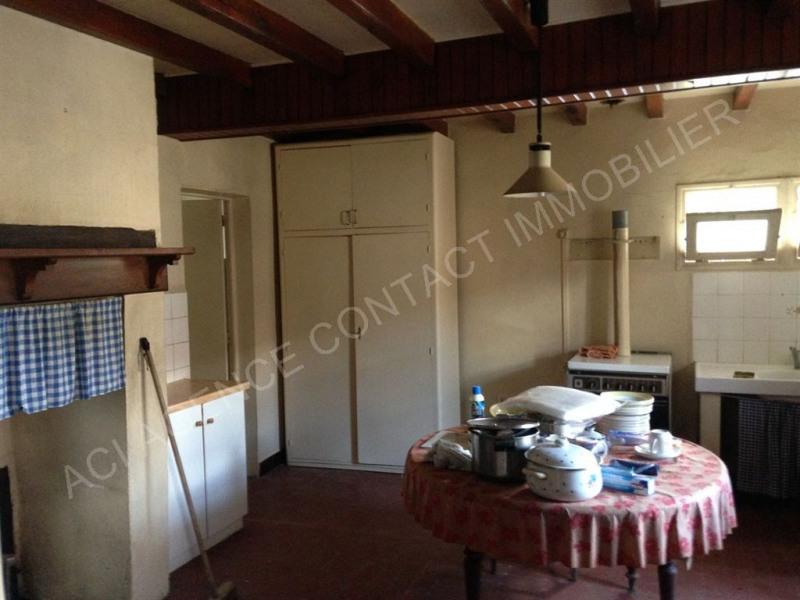 Vente maison / villa Cazaubon 80000€ - Photo 3