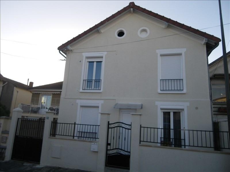 Sale house / villa Argenteuil 350000€ - Picture 4