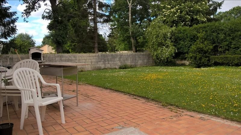 Vente maison / villa St quentin 299000€ - Photo 4
