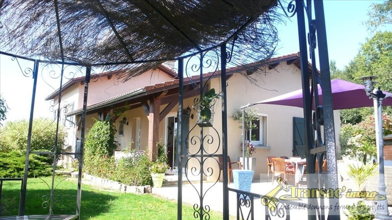 Sale house / villa Courpiere 214 200€ - Picture 1