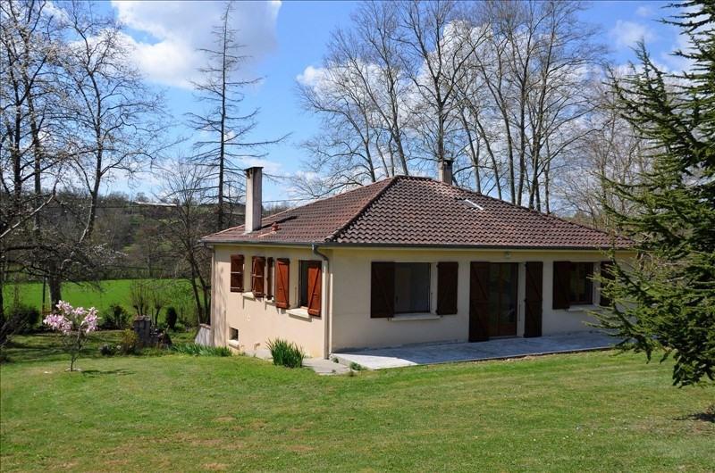 Sale house / villa Caraman (5 mn) 237000€ - Picture 8