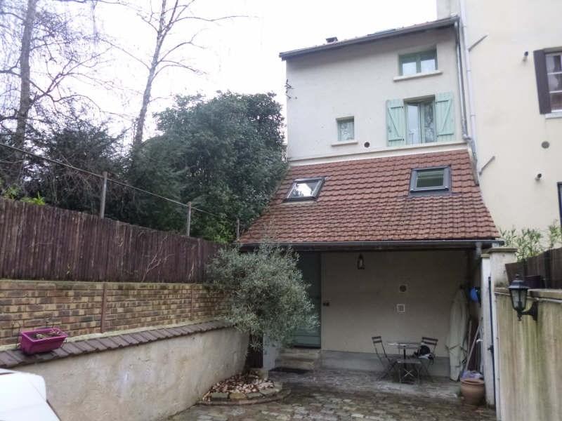 Vente maison / villa Montmorency 335000€ - Photo 8