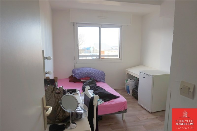 Rental apartment Boulogne sur mer 450€ CC - Picture 3