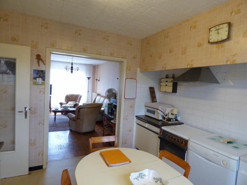Vente maison / villa Mazamet 120000€ - Photo 4