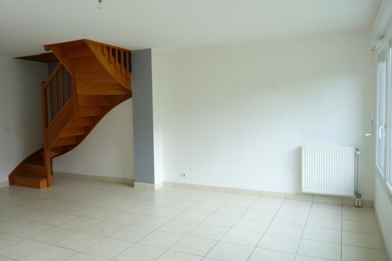 Location maison / villa Villennes sur seine 1600€ CC - Photo 2