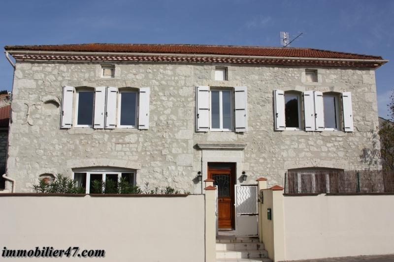 Vente maison / villa Lacepede 179000€ - Photo 1