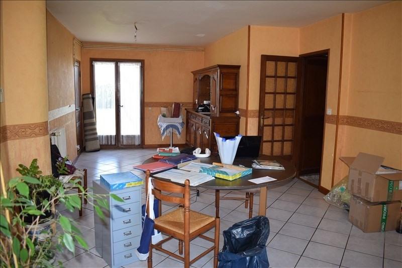 Vente maison / villa Trevol 139000€ - Photo 4