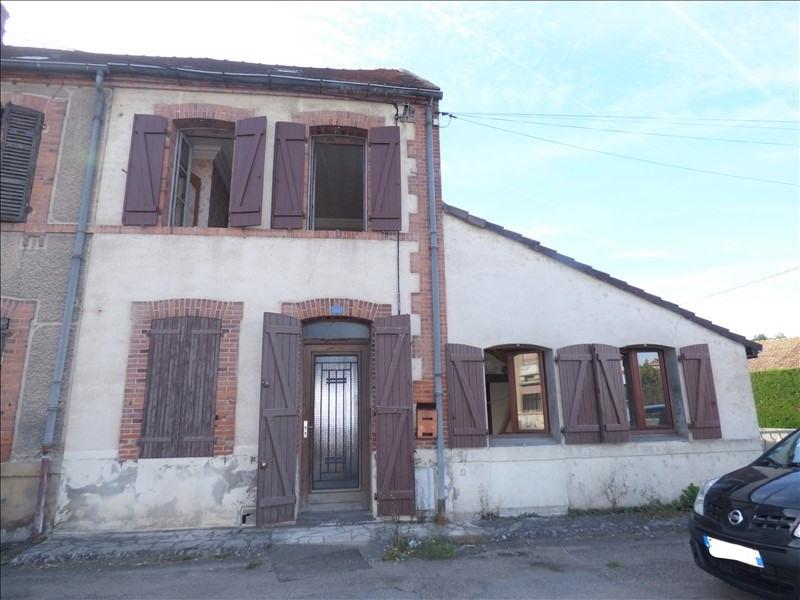 Vente maison / villa St pourcain sur sioule 45000€ - Photo 1