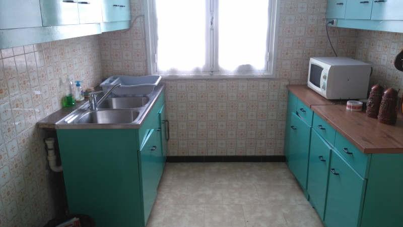Sale apartment Toulon 115000€ - Picture 2