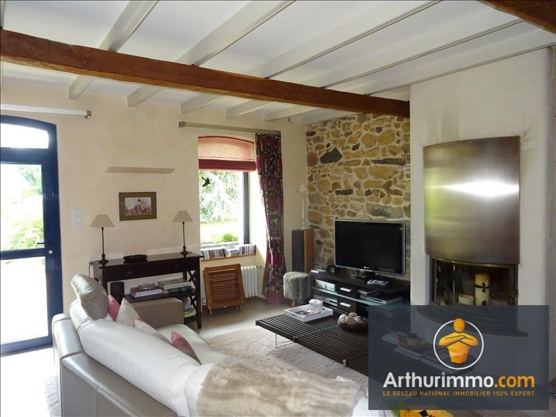 Vente maison / villa St julien 325500€ - Photo 5