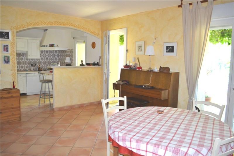 Vente maison / villa Aubignan 200000€ - Photo 3